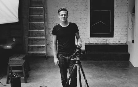 Bryan Adams Photographer Pirelli Calendar 2022 02