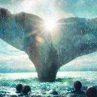 'En el corazón del mar', tráiler final de la épica historia que inspiró Moby Dick