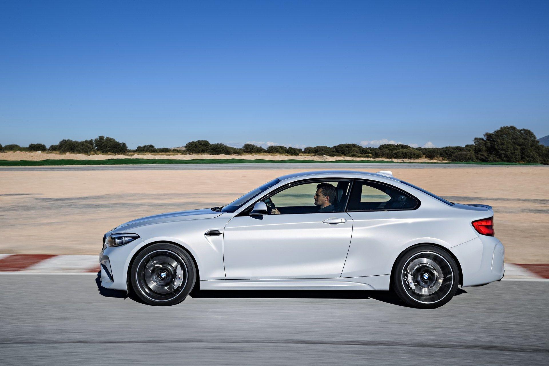Foto de BMW M2 Competition (10/47)