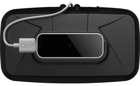 Oculus Rift y Leap Motion, ¿combinación ganadora?