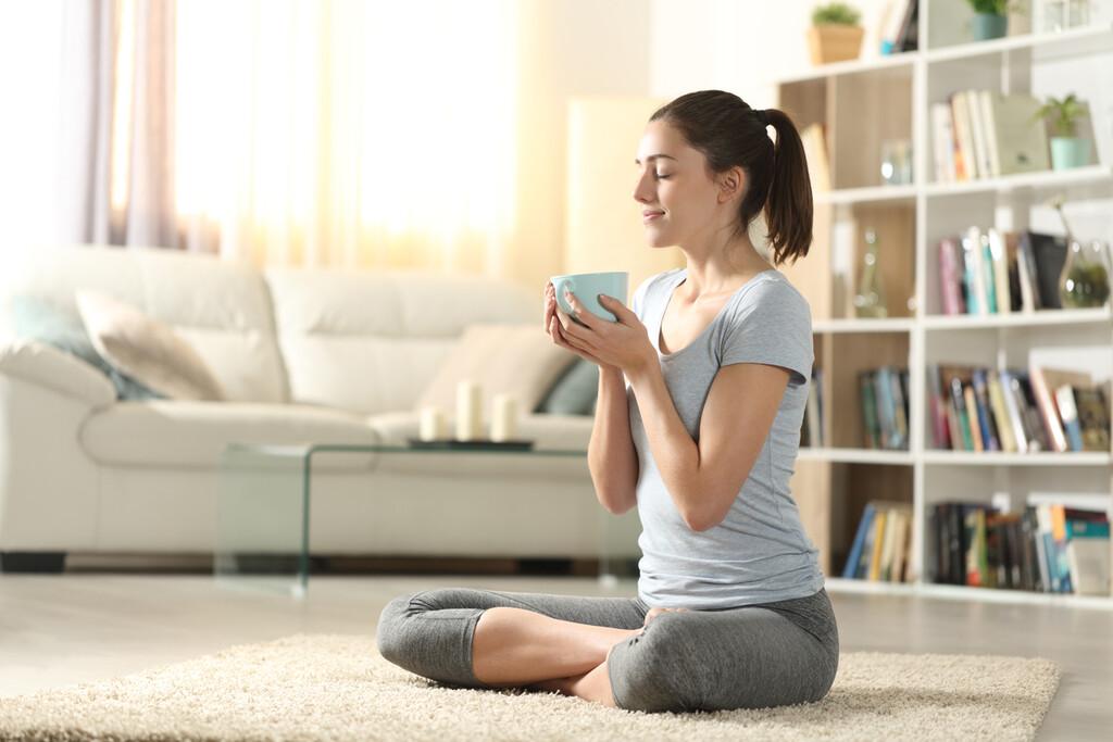 Infusiones relajantes: ¿de verdad funcionan para ayudarnos a dormir?