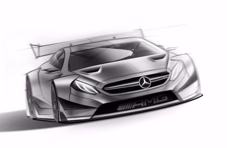 Mercedes Amg C 63 Coupe Dtm 2016 3