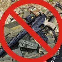 YouTube y Reddit le declaran la guerra a la venta de armas