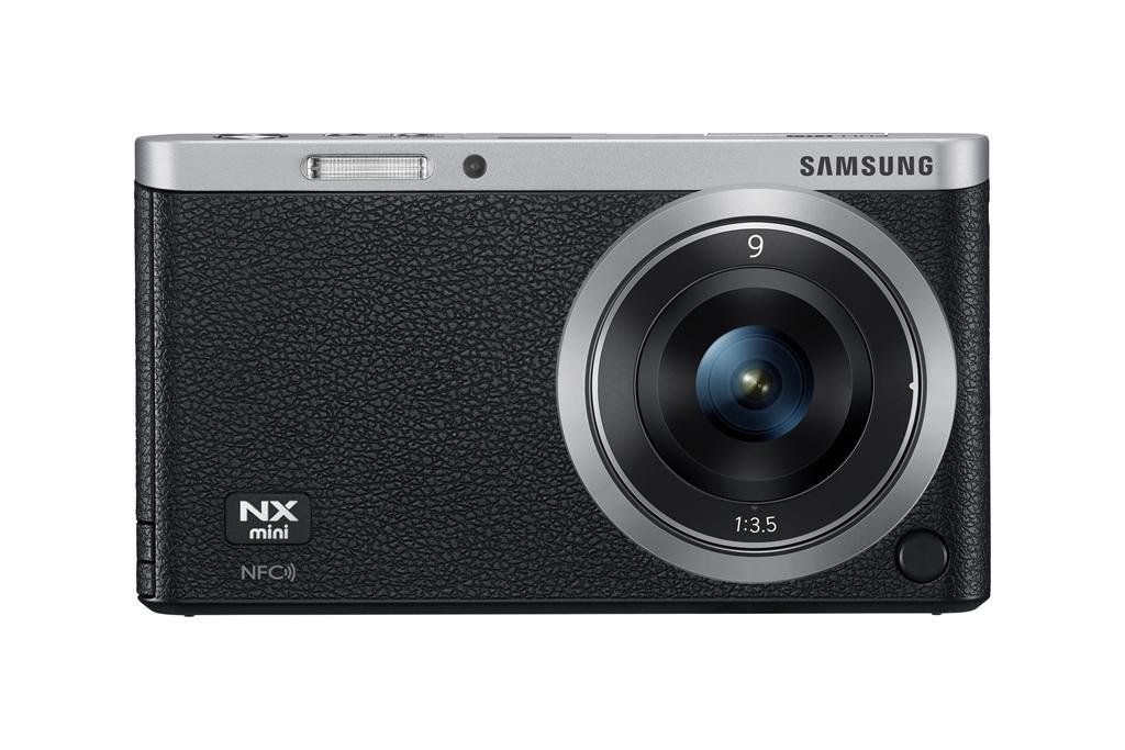 Foto de Samsung NX Mini (1/14)