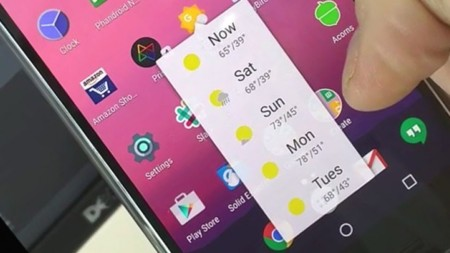 Android N 3d Touch 660x350