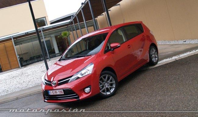 Toyota Verso 2013 presentación Niza 01