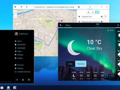 Zorin OS, la distro Linux que se quiere parecer a Windows 10