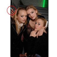 Foto 14 de 16 de la galería los-vicios-de-las-modelos en Trendencias