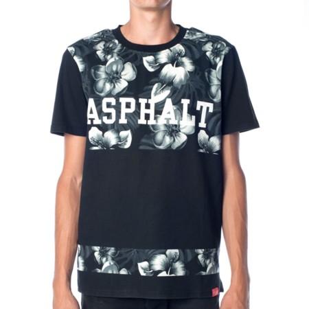 Camisetas Asphalt Yacht