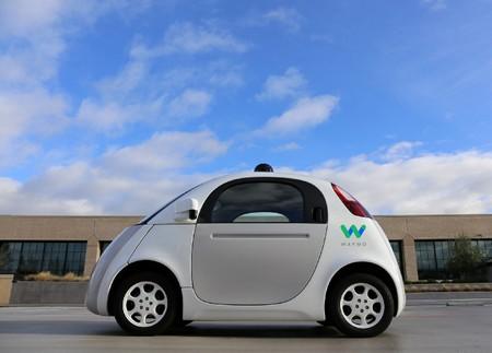Los genios del coche autónomo de Google dimiten porque el proyecto les ha hecho ricos