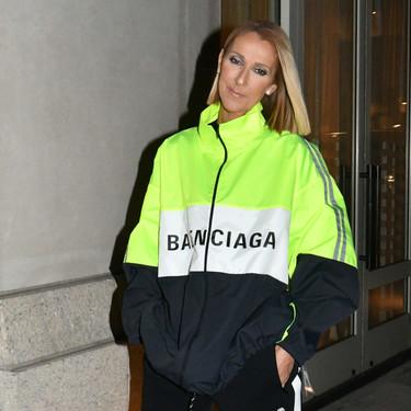 Céline Dion vuelve a recordarnos que es la reina de las it girls, y lo hace con tres looks originales, llamativos y repletos de tendencia