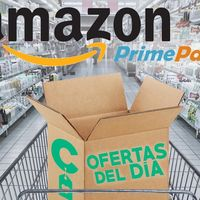 Mejores ofertas del 4 de Noviembre para ahorrar en la cesta de la compra con Amazon Pantry