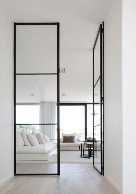 Interior Puerta 5