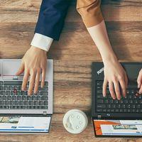 ThinkPad X1 Carbon: el nuevo portátil de Lenovo ahora es más ligero y potente