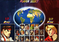 No era vaporware, 'Super Street Fighter II Turbo HD Remix' saldrá este año