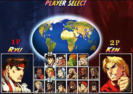 No era vaporware, 'Super Street Fighter II Turbo HD Remix' saldrá este año