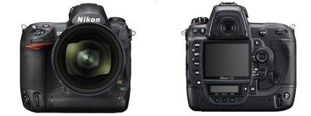 La Nikon D3S gana el PopSci 2010 a la mejor cámara