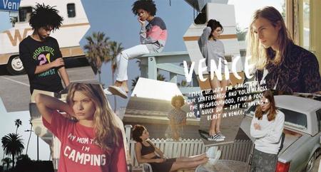 Pull And Bear Venice Beach Spring Summer 2015 03