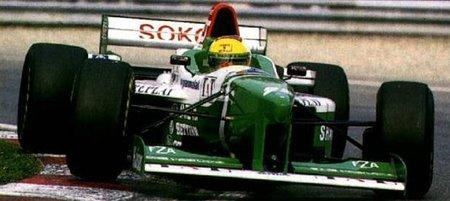 La normativa del 107% vuelve a la Fórmula 1 a partir de 2011