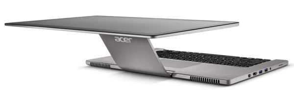 Foto de Acer Aspire R7 (2/5)