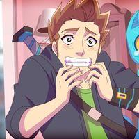 """Movistar+ renueva 'Virtual Hero': la serie de Rubius volverá en 2020 """"más adulta y oscura"""""""