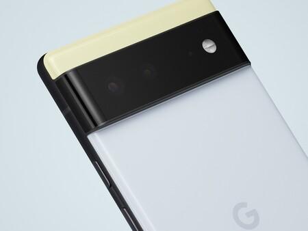 Google Pixel 6 Oficial Diseno Color