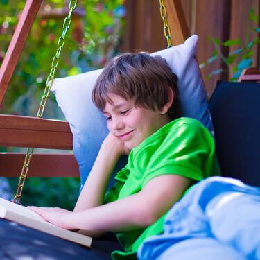 Lecturas para el verano: 39 libros catalogados por temáticas para que los niños disfruten en vacaciones