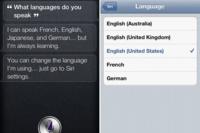 Siri se va de la lengua y confirma que pronto hablará japonés