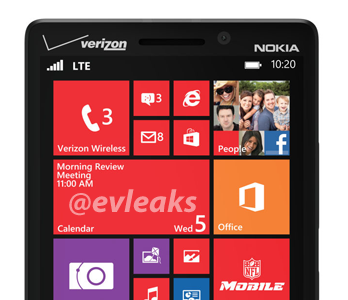 Nokia Lumia 929, otro Windows Phone con pantalla Full HD