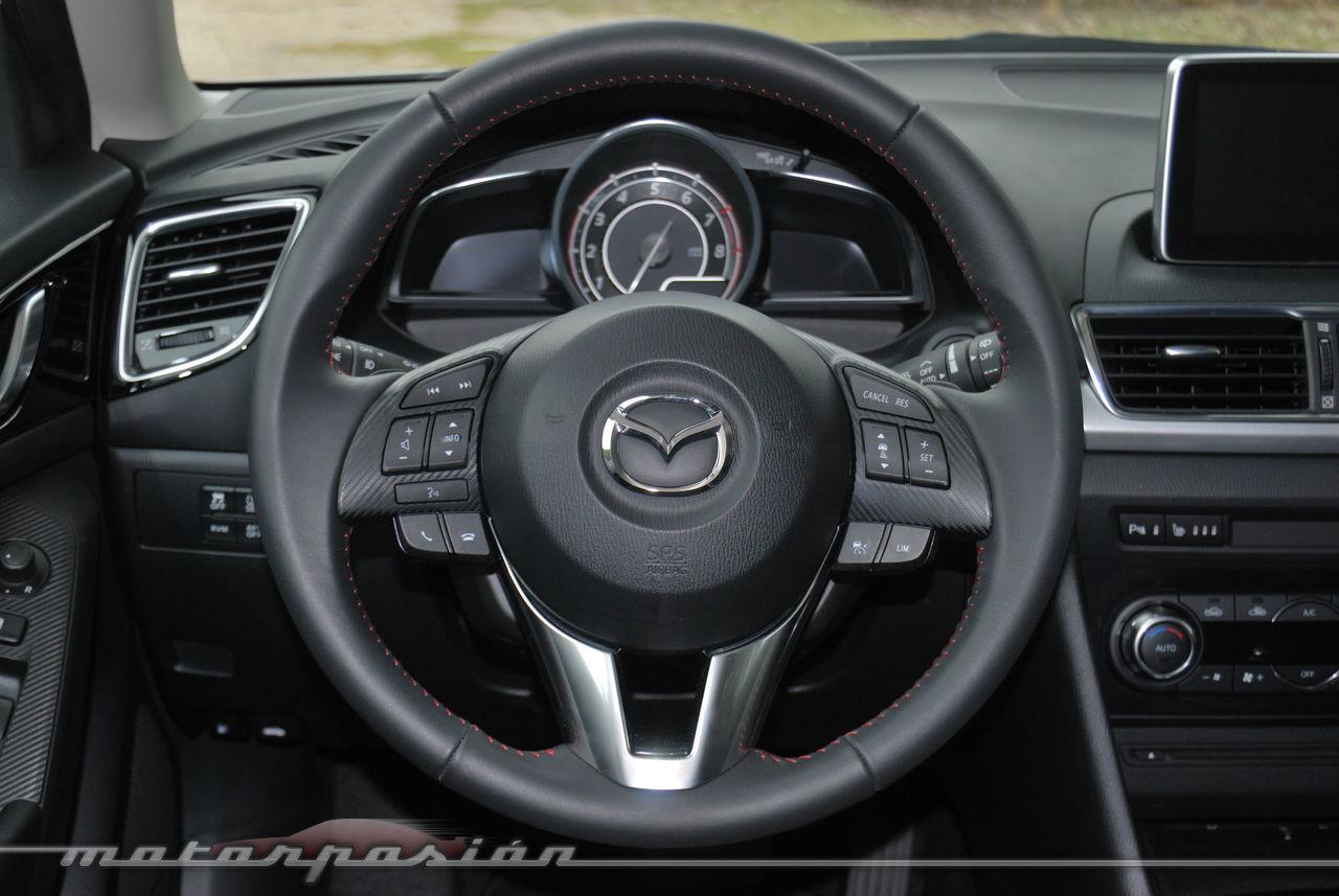 Foto de Mazda3 (prueba) (31/55)