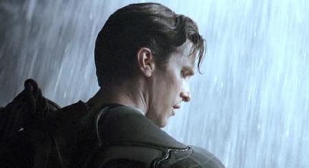 'Batman Begins', descubriendo a Bruce Wayne