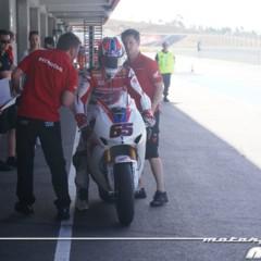 Foto 13 de 127 de la galería entrenamientos-desde-boxes-en-portimao en Motorpasion Moto