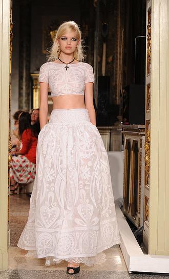 Foto de Pucci Primavera-Verano 2012 (9/11)