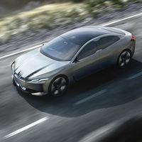 El BMW i4 llegará en 2021: un futuro coche eléctrico confirmado por el responsable de BMW