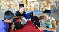 Se alcanza la meta de ofrecer internet gratuito en 65,000 sitios públicos en México