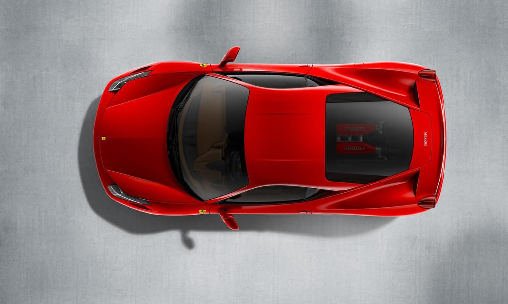 Foto de Ferrari 458 Italia (4/22)