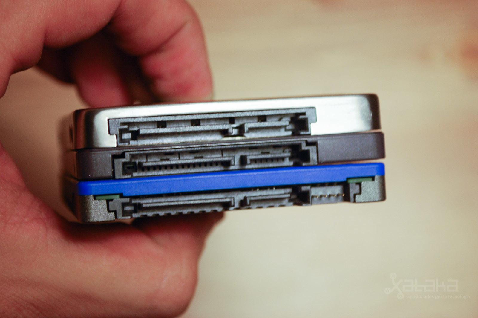 Foto de Samsung SSD 840 EVO, análisis (3/7)