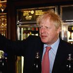 """Un """"no deal"""" más probable: qué significa la elección de Boris Johnson para la resolución del Brexit"""