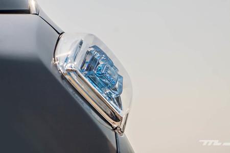 Renault Zoe 40 Prueba