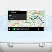 Cómo usar el navegador GPS Sygic en Android Auto