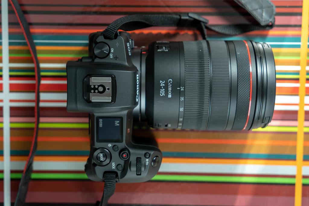 Canon EOS R, análisis: la apuesta más seria y de futuro del fabricante en forma de cámara sin espejo