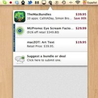 Mac Bundle Watcher, encuentra aplicaciones baratas para Mac