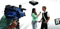 La tecnología que revolucionará los directos en televisión