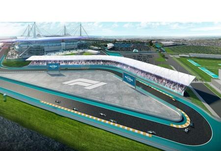 Miami F1 2021