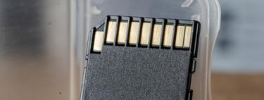 Camera Memory Speed, una página que nos recomienda la mejor tarjeta de memoria para nuestra cámara