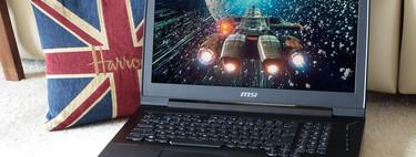 MSI GT75VR 7RF Titan Pro, análisis: una auténtica bestia del «gaming» con todo lo que hay que tener para jugar a 4K