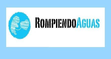 """""""Rompiendo Aguas Radio"""", la emisora online sobre maternidad y crianza que nace hoy"""