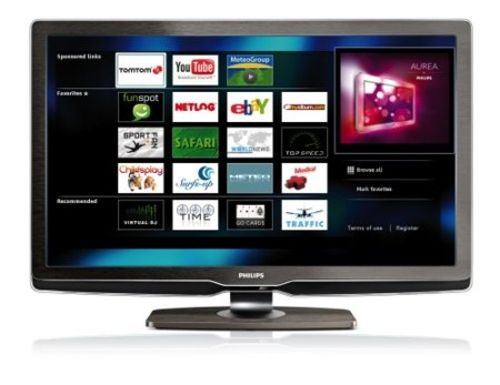 Televisores con Internet, situación del mercado en España (I)