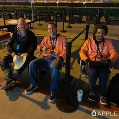 Foto 33 de 35 de la galería wwdc19-mcenery-center en Applesfera