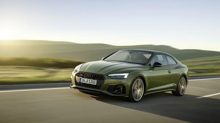 Audi A5 Coupe 2020 029